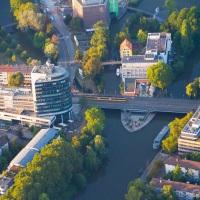 Nackarinsel Heilbronn