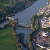 Neckar bei Beihingen