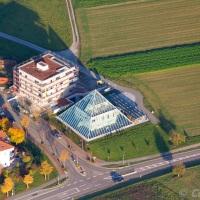 Pyramidenhaus Bönnigheim