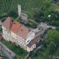 Burg Talheim