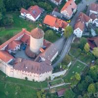 Burg Reichenberg Oppenweiler