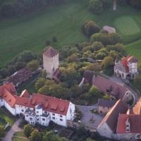 Schloss Liebenstein Neckarwestheim