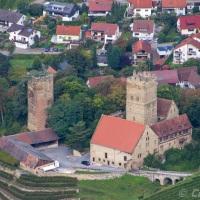 Burg Neipperg Brackenheim