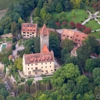 Schloss Stocksberg Stockheim-Brackenheim