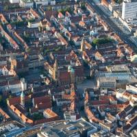 Innenstadt Heilbronn