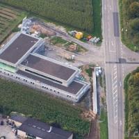 Neubau Feuerwehr Talheim