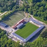 Mechatronik Arena Großaspach