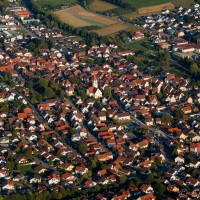 Ilsfeld Zentrum
